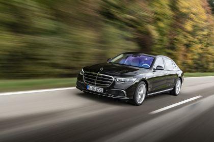 2021 Mercedes-Benz S 500 ( V223 ) 4Matic 52