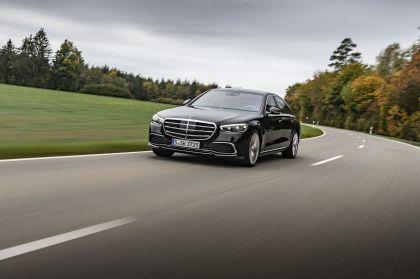 2021 Mercedes-Benz S 500 ( V223 ) 4Matic 55