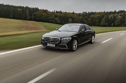 2021 Mercedes-Benz S 500 ( V223 ) 4Matic 56