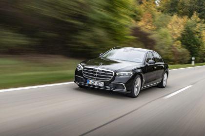 2021 Mercedes-Benz S 500 ( V223 ) 4Matic 57