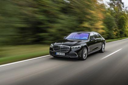 2021 Mercedes-Benz S 500 ( V223 ) 4Matic 58