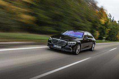 2021 Mercedes-Benz S 500 ( V223 ) 4Matic 59
