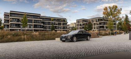 2021 Mercedes-Benz S 500 ( V223 ) 4Matic 60