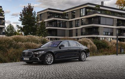 2021 Mercedes-Benz S 500 ( V223 ) 4Matic 61
