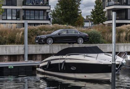 2021 Mercedes-Benz S 500 ( V223 ) 4Matic 62