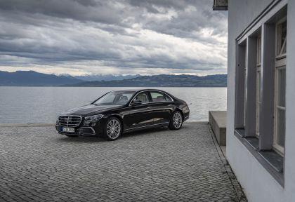 2021 Mercedes-Benz S 500 ( V223 ) 4Matic 65