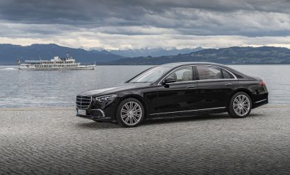 2021 Mercedes-Benz S 500 ( V223 ) 4Matic 66
