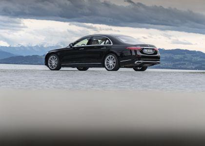 2021 Mercedes-Benz S 500 ( V223 ) 4Matic 68