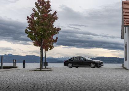 2021 Mercedes-Benz S 500 ( V223 ) 4Matic 69