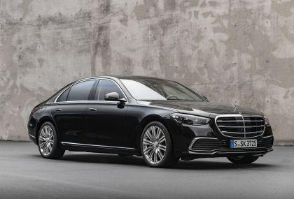 2021 Mercedes-Benz S 500 ( V223 ) 4Matic 73