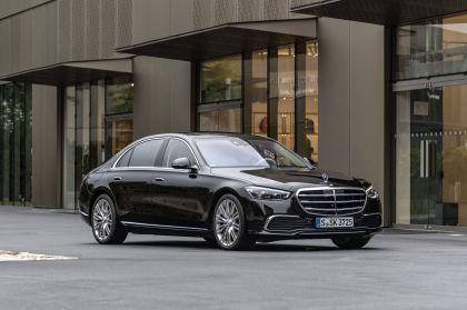 2021 Mercedes-Benz S 500 ( V223 ) 4Matic 75