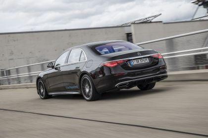 2021 Mercedes-Benz S 500 ( V223 ) 4Matic 77