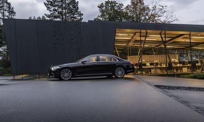 2021 Mercedes-Benz S 500 ( V223 ) 4Matic 80