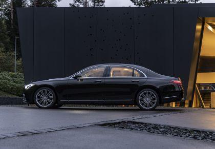 2021 Mercedes-Benz S 500 ( V223 ) 4Matic 81