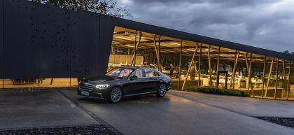 2021 Mercedes-Benz S 500 ( V223 ) 4Matic 82
