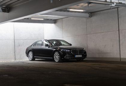 2021 Mercedes-Benz S 500 ( V223 ) 4Matic 83