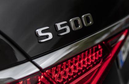 2021 Mercedes-Benz S 500 ( V223 ) 4Matic 85