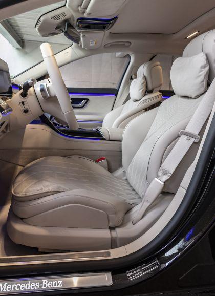 2021 Mercedes-Benz S 500 ( V223 ) 4Matic 87