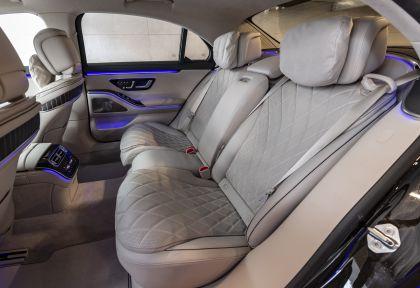2021 Mercedes-Benz S 500 ( V223 ) 4Matic 88