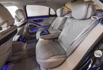 2021 Mercedes-Benz S 500 ( V223 ) 4Matic 89
