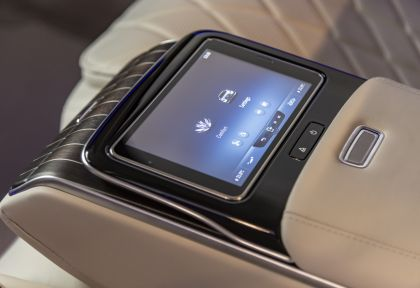 2021 Mercedes-Benz S 500 ( V223 ) 4Matic 90