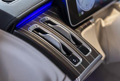2021 Mercedes-Benz S 500 ( V223 ) 4Matic 91