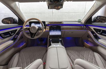 2021 Mercedes-Benz S 500 ( V223 ) 4Matic 94