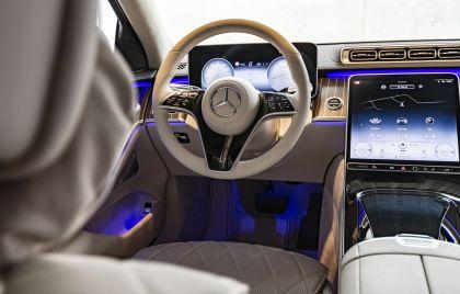 2021 Mercedes-Benz S 500 ( V223 ) 4Matic 95