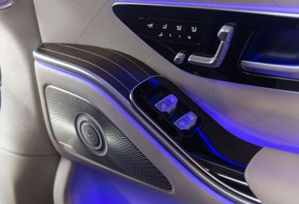 2021 Mercedes-Benz S 500 ( V223 ) 4Matic 96