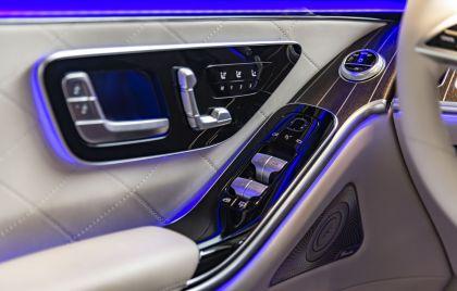 2021 Mercedes-Benz S 500 ( V223 ) 4Matic 97