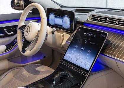 2021 Mercedes-Benz S 500 ( V223 ) 4Matic 99