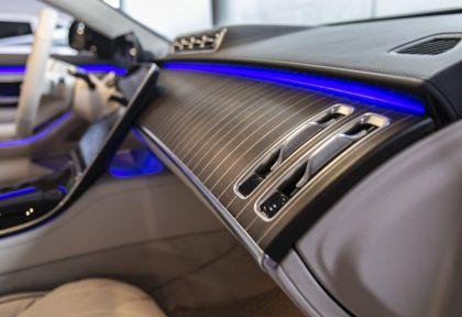 2021 Mercedes-Benz S 500 ( V223 ) 4Matic 100