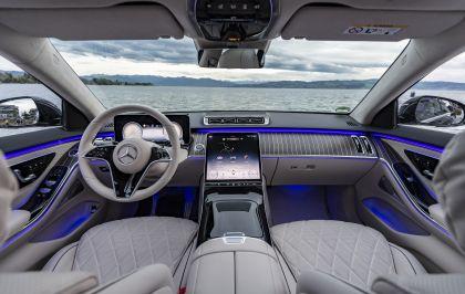 2021 Mercedes-Benz S 500 ( V223 ) 4Matic 101