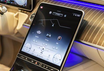 2021 Mercedes-Benz S 500 ( V223 ) 4Matic 106