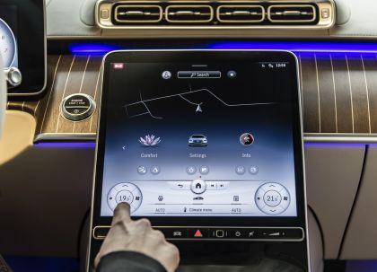 2021 Mercedes-Benz S 500 ( V223 ) 4Matic 107