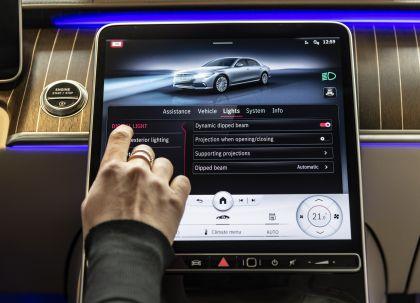 2021 Mercedes-Benz S 500 ( V223 ) 4Matic 108