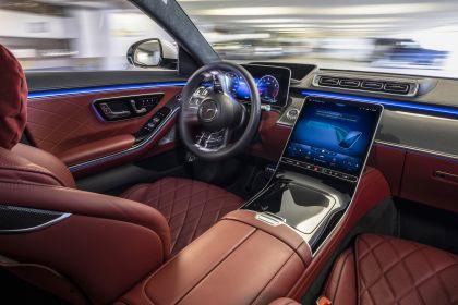 2021 Mercedes-Benz S 500 ( V223 ) 4Matic 111