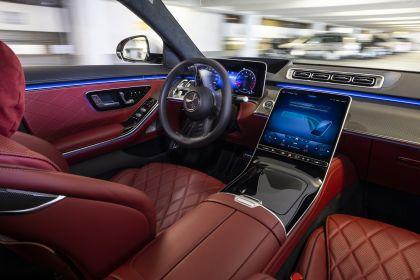 2021 Mercedes-Benz S 500 ( V223 ) 4Matic 112
