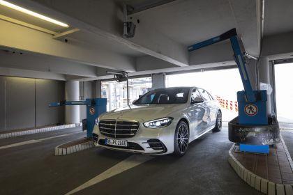 2021 Mercedes-Benz S 500 ( V223 ) 4Matic 114