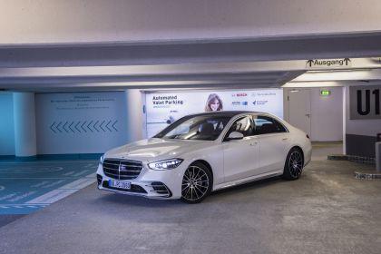 2021 Mercedes-Benz S 500 ( V223 ) 4Matic 119