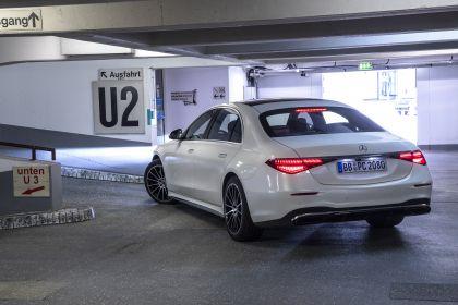 2021 Mercedes-Benz S 500 ( V223 ) 4Matic 123
