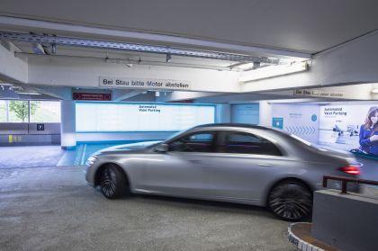 2021 Mercedes-Benz S 500 ( V223 ) 4Matic 126