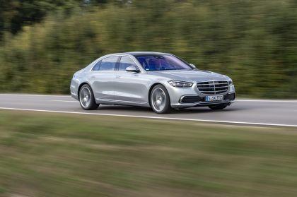 2021 Mercedes-Benz S 400d ( V223 ) 4Matic 1
