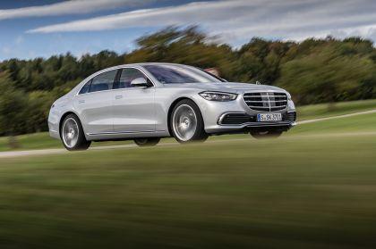 2021 Mercedes-Benz S 400d ( V223 ) 4Matic 2