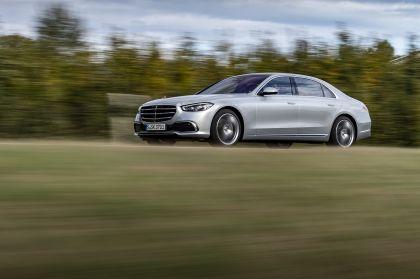 2021 Mercedes-Benz S 400d ( V223 ) 4Matic 3