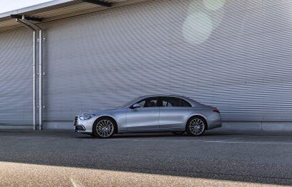 2021 Mercedes-Benz S 400d ( V223 ) 4Matic 10