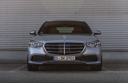 2021 Mercedes-Benz S 400d ( V223 ) 4Matic 11