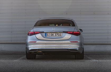 2021 Mercedes-Benz S 400d ( V223 ) 4Matic 12
