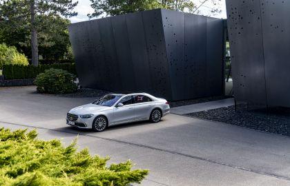 2021 Mercedes-Benz S 400d ( V223 ) 4Matic 13