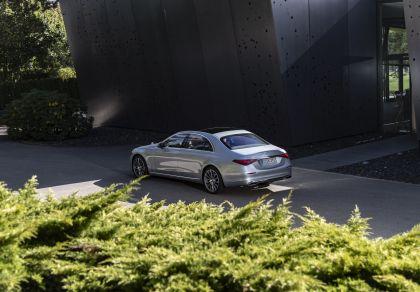 2021 Mercedes-Benz S 400d ( V223 ) 4Matic 14